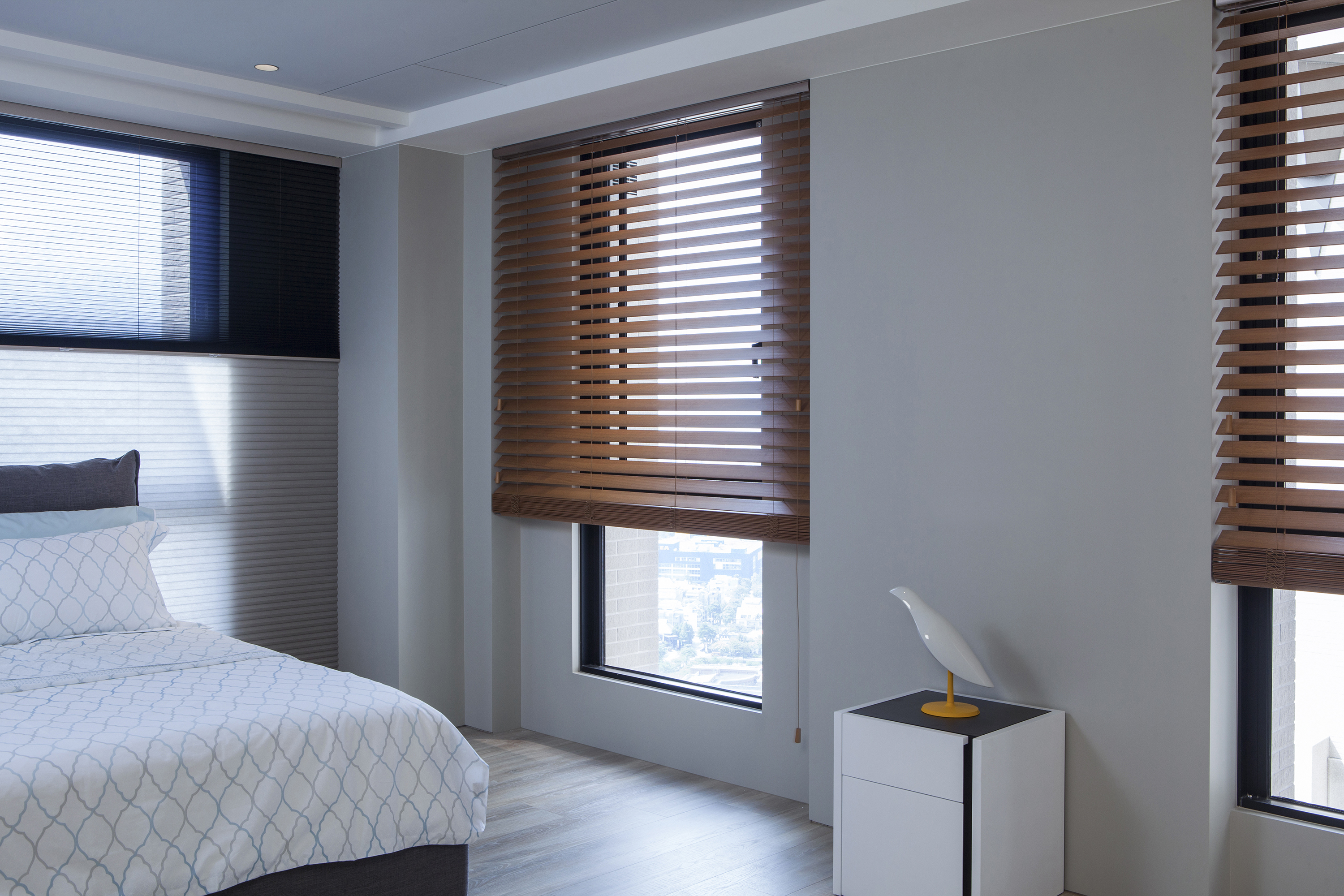 Real Wood Blinds - Lafayette LA - Superior Quality from My ...