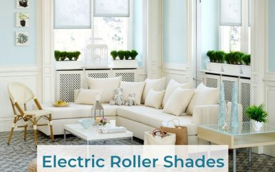 Electric Roller Shades for Lafayette, LA