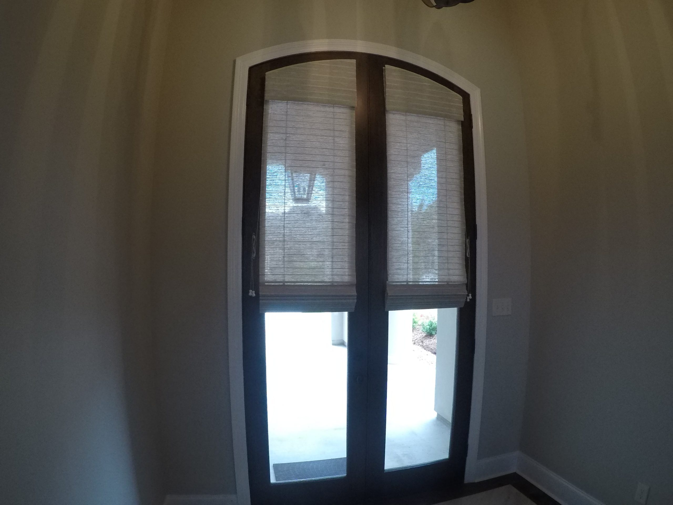 Arched Window Coverings Ideas My Blind Lady Lafayette La
