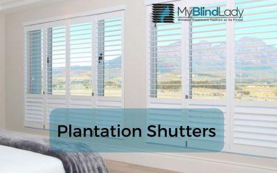 Plantation Shutters Lafayette LA